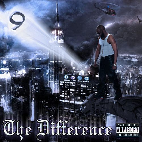 The Difference by Nine