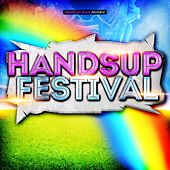 Handsup Festival by Various Artists