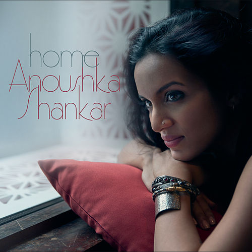 Home von Anoushka Shankar