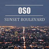 Sunset Boulevard by Oso