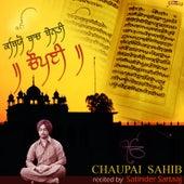 Chaupai Sahib by Satinder Sartaaj