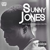Beats, Bars & Bragging Rights...[EP] by Little Sonny Jones