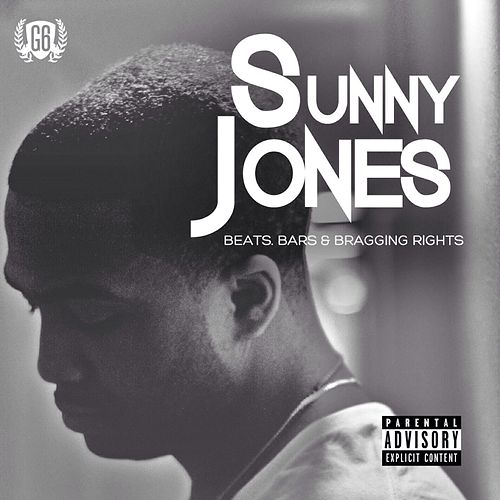 Beats, Bars & Bragging Rights...[EP] by Little Sonny Jones
