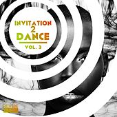 Invitation 2 Dance Vol. 3 by Various Artists