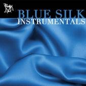Blue Silk Instrumentals by Funky DL