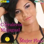 La Mujer Floja by Los Corraleros De Majagual
