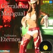 Vallenatos Eternos by Los Corraleros De Majagual