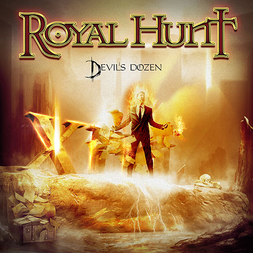 XIII - Devil's Dozen by Royal Hunt