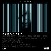 Barcodez by DJ Deeon