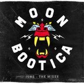 June The Mixes by Moonbootica