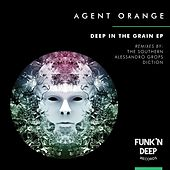 Deep In The Grain - Single by Agent Orange