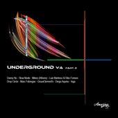 Underground, Pt. 2 by Various Artists