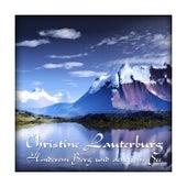 Hinderem Berg und aenet em See by Christine Lauterburg