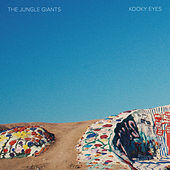 Kooky Eyes by The Jungle Giants