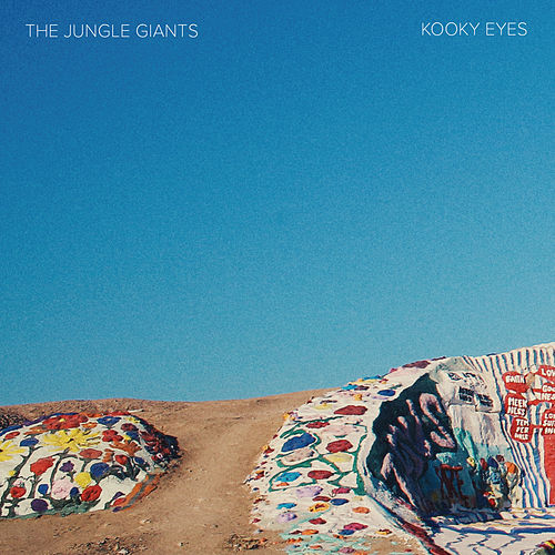 Kooky Eyes by The Jungle Giants
