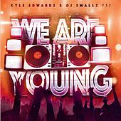 We Are Young (Jersey Club) by Kyle Edwards