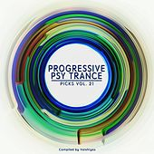 Progressive Psy Trance Picks, Vol. 21 von Various Artists