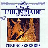 Vivaldi: L'Olimpiade (Highlights) by Maria Zempleni