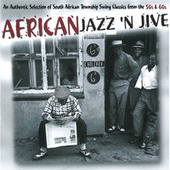 African Jazz 'n' Jive by Various Artists