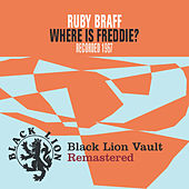 Where is Freddie? by Ruby Braff