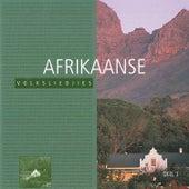 Afrikaanse Volksliedjies, Vol. 3 by Various Artists