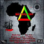 Middle Passage Riddim by Various Artists