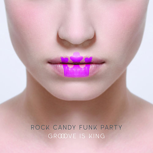 Groove is King by Rock Candy Funk Party