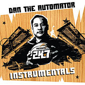 2k7 (Instrumentals) by Dan The Automator