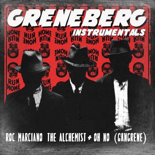 Instrumentals by Greneberg
