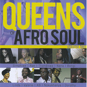 Queens of Afro Soul, Vol. 2 by Various Artists