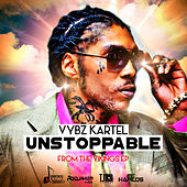 Unstoppable - Single by VYBZ Kartel