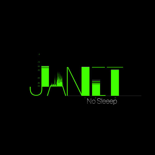 No Sleeep by Janet Jackson