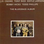 The Bluegrass Album by The Bluegrass Album Band