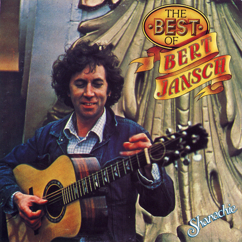 The Best of Bert Jansch by Bert Jansch