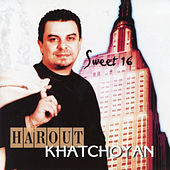 Sweet 16 by Harout Khachoyan