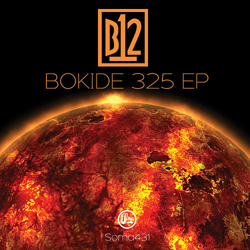 Bokide 325 by B12