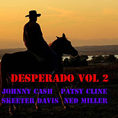 Desperado Vol.2 by Various Artists