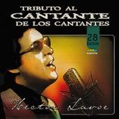 Tributo al Cantante de los Cantantes: Hector Lavoe by Los Titanes