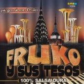 Pá Gozá Con Fruko by Fruko Y Sus Tesos