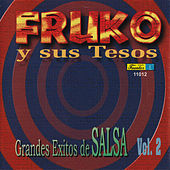 Grandes Exitos de Salsa, Vol. 2 by Fruko Y Sus Tesos