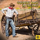 Country Back in the Past by Various Artists