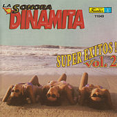 Super Exitos, Vol. 2 by La Sonora Dinamita