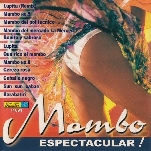 Mambo Espectacular! by Fruko