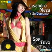 Soy Tuyo by Lisandro Meza