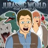 Jurassic World the Musical by Logan Hugueny-Clark