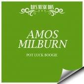 Pot Luck Boogie von Amos Milburn