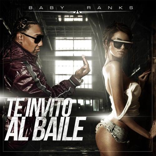 Te Invito al Baile by Baby Ranks