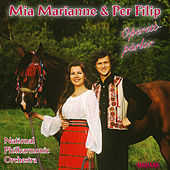 Operettpärlor by Various Artists