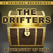 A Treasury Of Hits von The Drifters