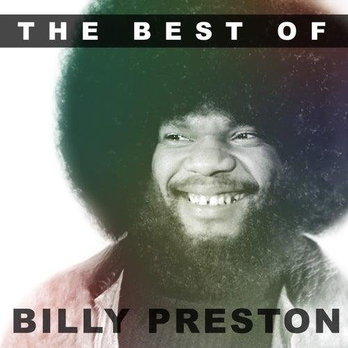 The Best Of Billy Preston von Billy Preston